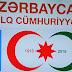 La DAIA en la celebración de los 100 años de la República de Azerbaiyán