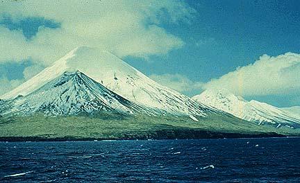 Unik, Pulau Kecil ini Berisi 7 Gunung | Apa Kabar Dunia