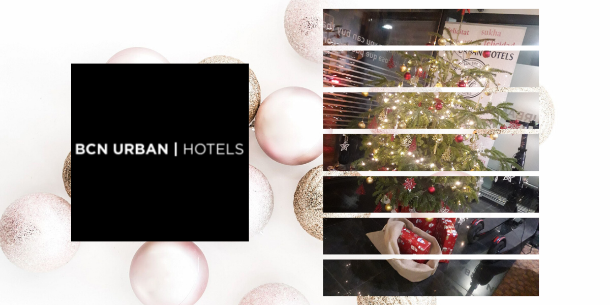 BCN URBAN HOTELS