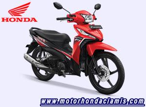 Kredit Motor Honda Revo Ciamis