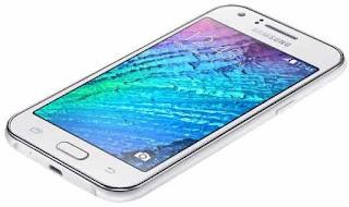 Cara Baru Hard Reset Samsung Galaxy J5 SM-J500F