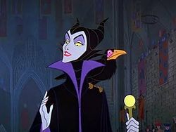 Maleficent,  Disney's Sleeping Beauty