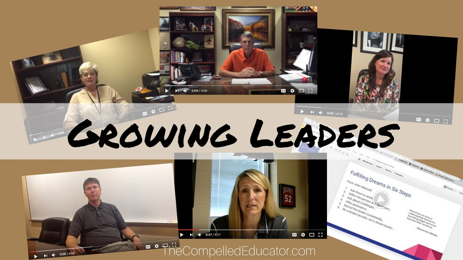the compelled educator how to create an online pd course that how to create an online pd course that will help grow leaders in your school or district