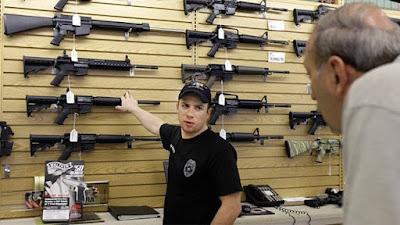 Tự do súng đạn ở Mỹ, lợi gì?