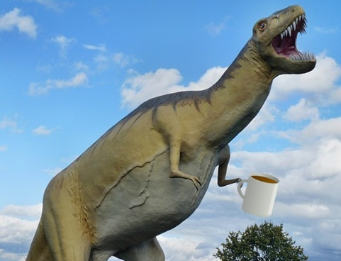Extinction of Coffee