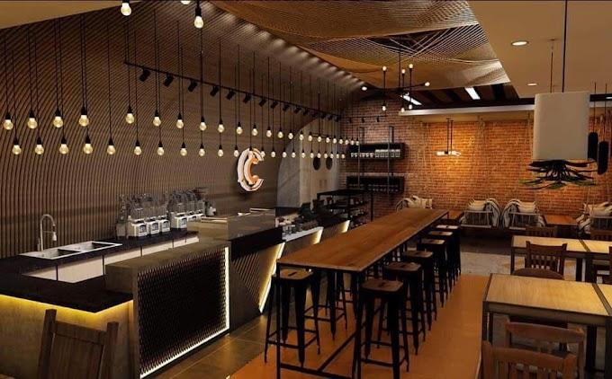 Crypto Café: Pioneer in the Consu-preneur Restaurant Experience