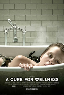 A Cure for Wellness(A Cure for Wellness)