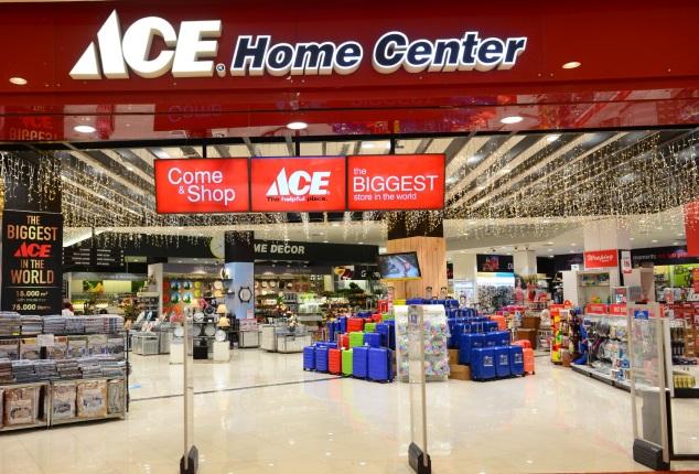 PT. Ace Hardware Indonesia (Corporate)