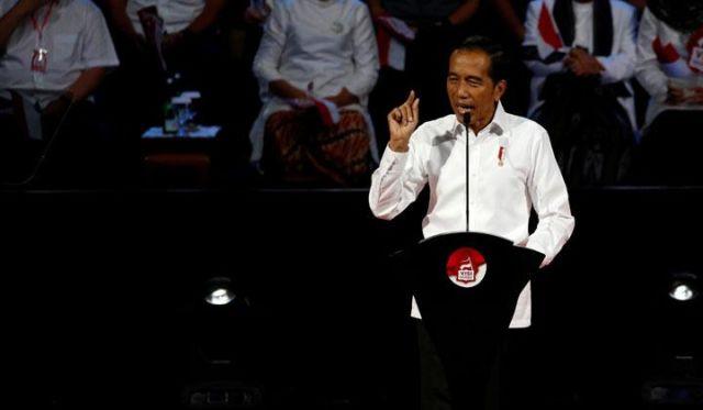 Presiden Kok Ngancam?