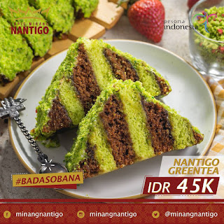 nantigo-greentea