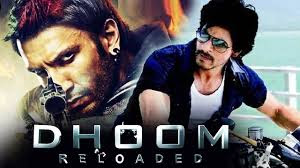 Shah Rukh Khan's Next Dhoom 4