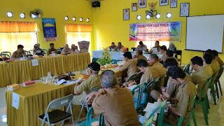 Infrastruktur Jalan Jadi Prioritas Usulan Musrenbang Sengayam