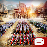 March of Empires: War of Lords – MMO Strategy Game Apk Download