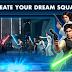 Star Wars Galaxy of Heroes Apk+Mod Always Critical v0.19.526635