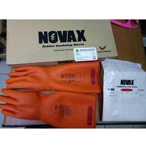 Jual Sarung Tangan 2000KV Novax Untuk PLN di Jakarta