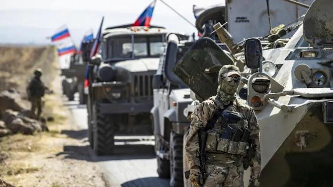 Πρώην διοικητής ΝΑΤΟ: Η Ρωσία θέλει να προελάσει μέχρι την Οδησσό και να διώξει την Ουκρανία από την Μαύρη Θάλασσα
