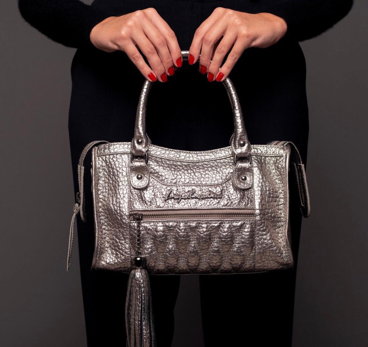 As queridinhas de toda mulher: bolsas!!