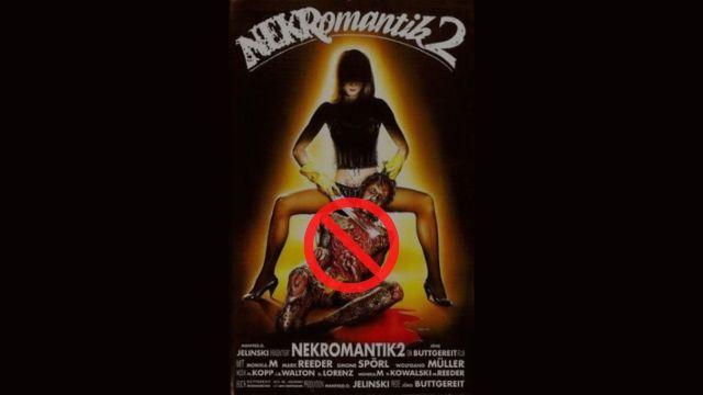 Most Disturbing Movie Ever Made