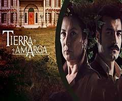 Ver telenovela tierra amarga capítulo 29 completo online