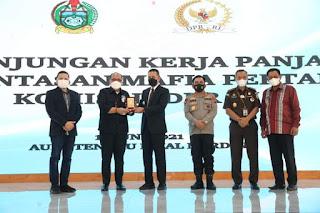 Wagub Musa Rajekshah Apresiasi Upaya DPR Tuntaskan Sengketa Lahan di Sumut
