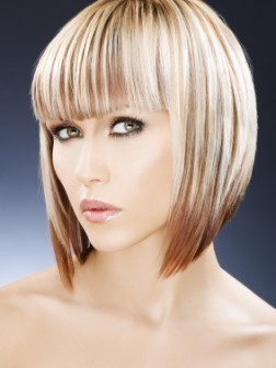 Magnificent Bob Hairstyles For Fine Hair Hairstyles 2013 Hairstyle Inspiration Daily Dogsangcom