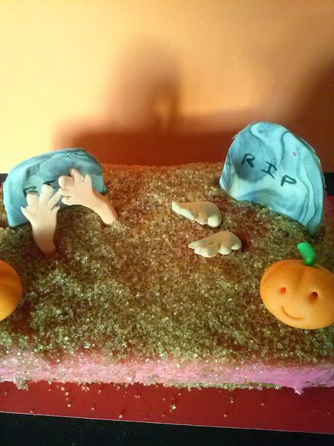 halloween-bizcocho-niños