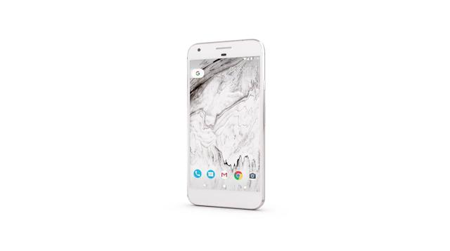 Goolge giới thiệu 2 chiếc điện thoại Pixel và Pixel XL