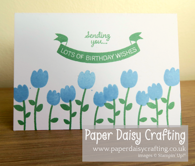 Celebrate with Cake Stampin Up