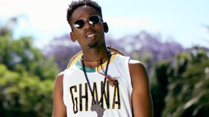 Mr Eazi to Surprise  DJ switch with Equipments