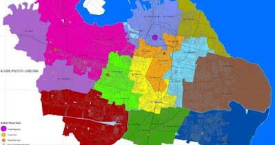 Daftar Kode Pos Kota Surabaya Terlengkap dan Akurat