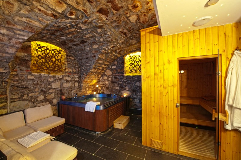 articles this home private steam sauna room design ideas read article finished we discussed - Sauna Design Ideas