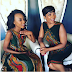 Palesa Madisakwane Gushes Over Her Daughter Bahumi!