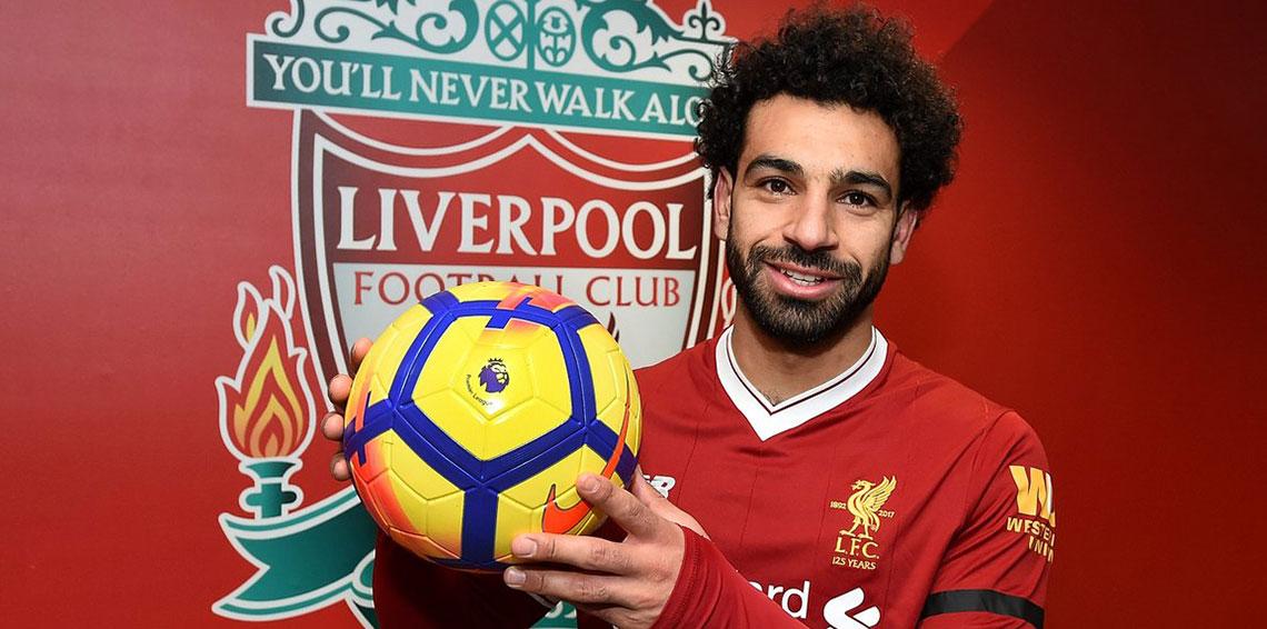 ليفربول يحدد سعر رحيل محمد صلاح خلال فترة الانتقالات الصيفية