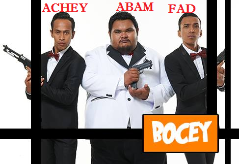 Biodata bocey