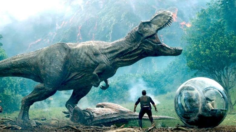 Download Jurassic World: Fallen Kingdom (2018) Subtitle ...