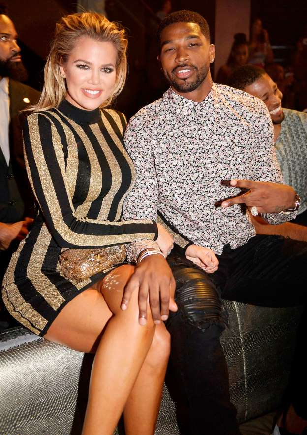 Khloé Kardashian Confirms Pregnancy with Boyfriend Tristan Thompson: 'My Greatest Dream Realized'