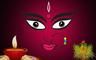 Happy Durga Puja 2018