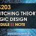 CS203 Switching Theory and Logic Design Module-3 Note