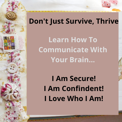 Transform Your Brain and Thrive!