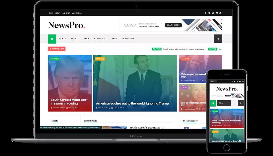 newspro