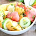 18 Healthy Recipes to Make With Cucumbers That Aren't Just Salads