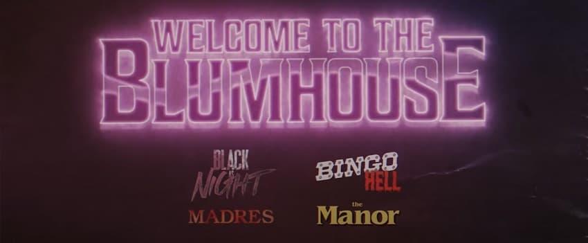 Amazon показал трейлеры всех новых фильмов хоррор-антологии «Добро пожаловать в Блумхаус»