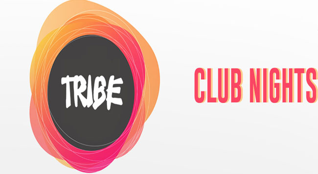 Club Night at Tribe, The Park
