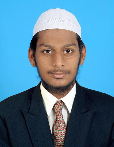 Mohammed Sabeel