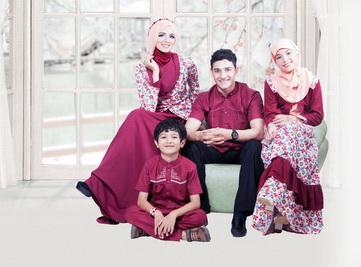 tips-memilih-fashion-muslim-untuk-keluarga