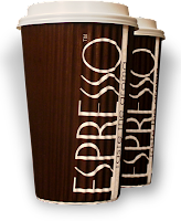 Coffee at Expresso - The 5 best cafes in Karachi