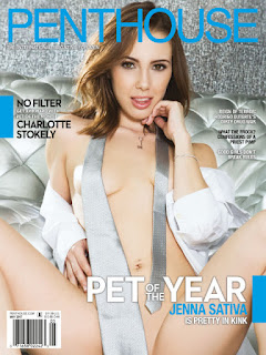 Revista Penthouse USA - Mayo 2017 PDF Digital