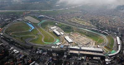 Sprint Race tem etapa no Autódromo de Interlagos, em São Paulo (Divulgação)