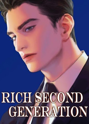 Novel Rich Second Generation Karya Rion Tan Full Episode