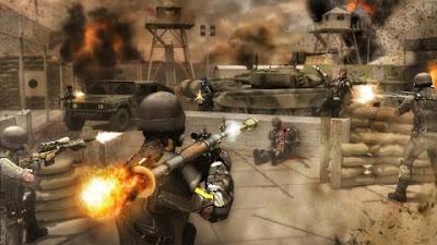 Maze Militia